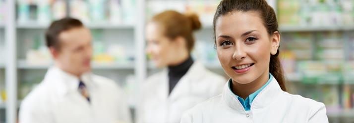 Chronic Pain Erie PA Pharmacy