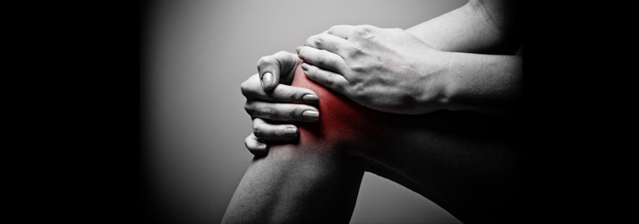 Chronic Pain Erie PA Knee Pain