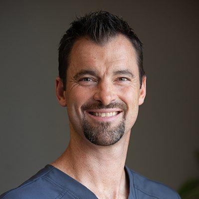 Chiropractor Erie PA Dr. Jeremiah Schreiber