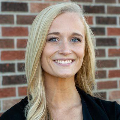 Chronic Pain Erie PA Tori Niggel